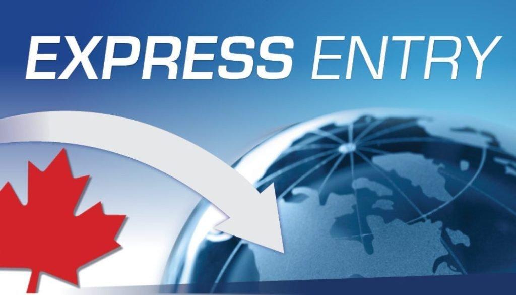 Иммиграция через Express Entry