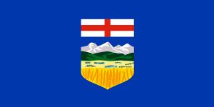 Иммиграция в Альберту