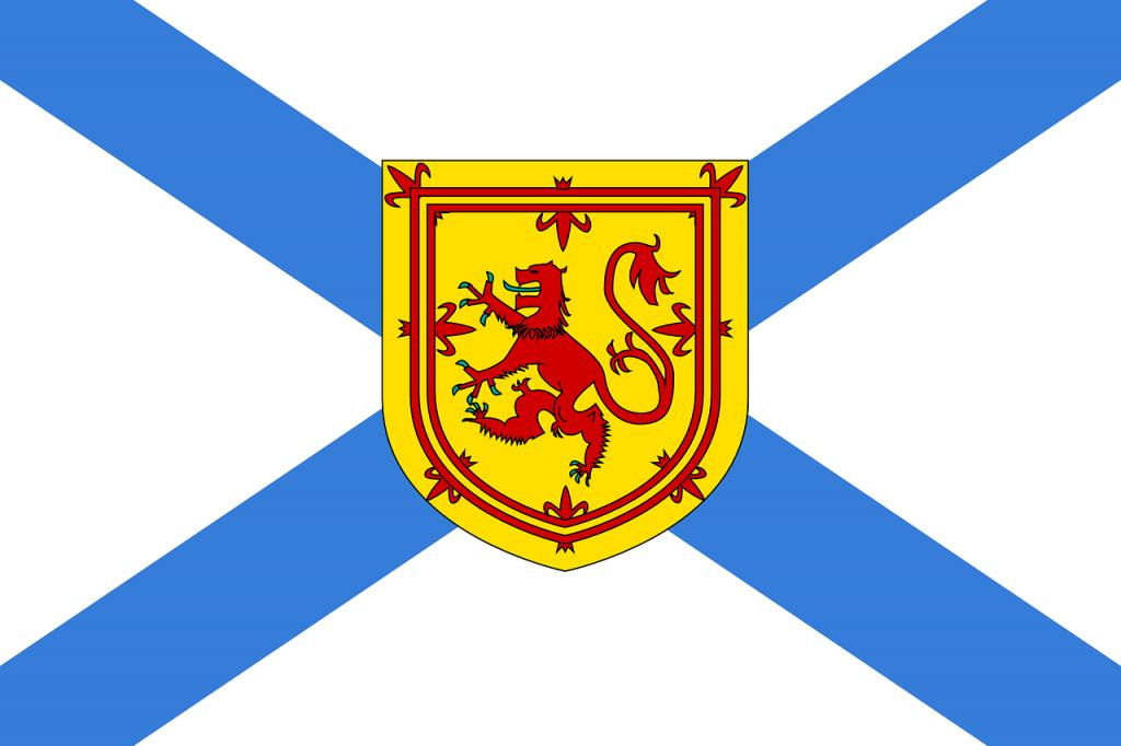 Иммиграция в Новую Шотландию