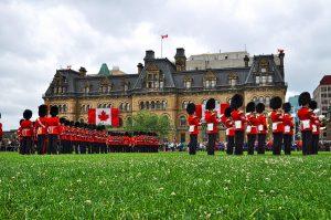 Иммиграция в Канаду через провинциальные программы в 2021 году (вне Канады)
