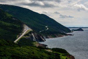 Какие провинциальные программы доступные из-за границы в 2021 году? Nova Scotia